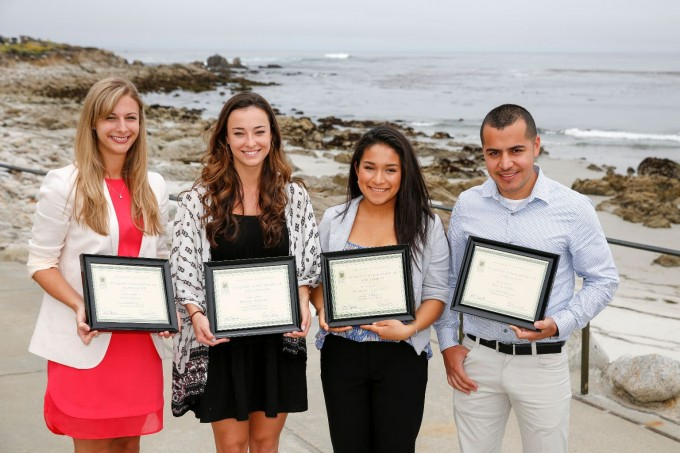 Scholarships Overview