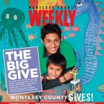 Monterey County Gives - 2014