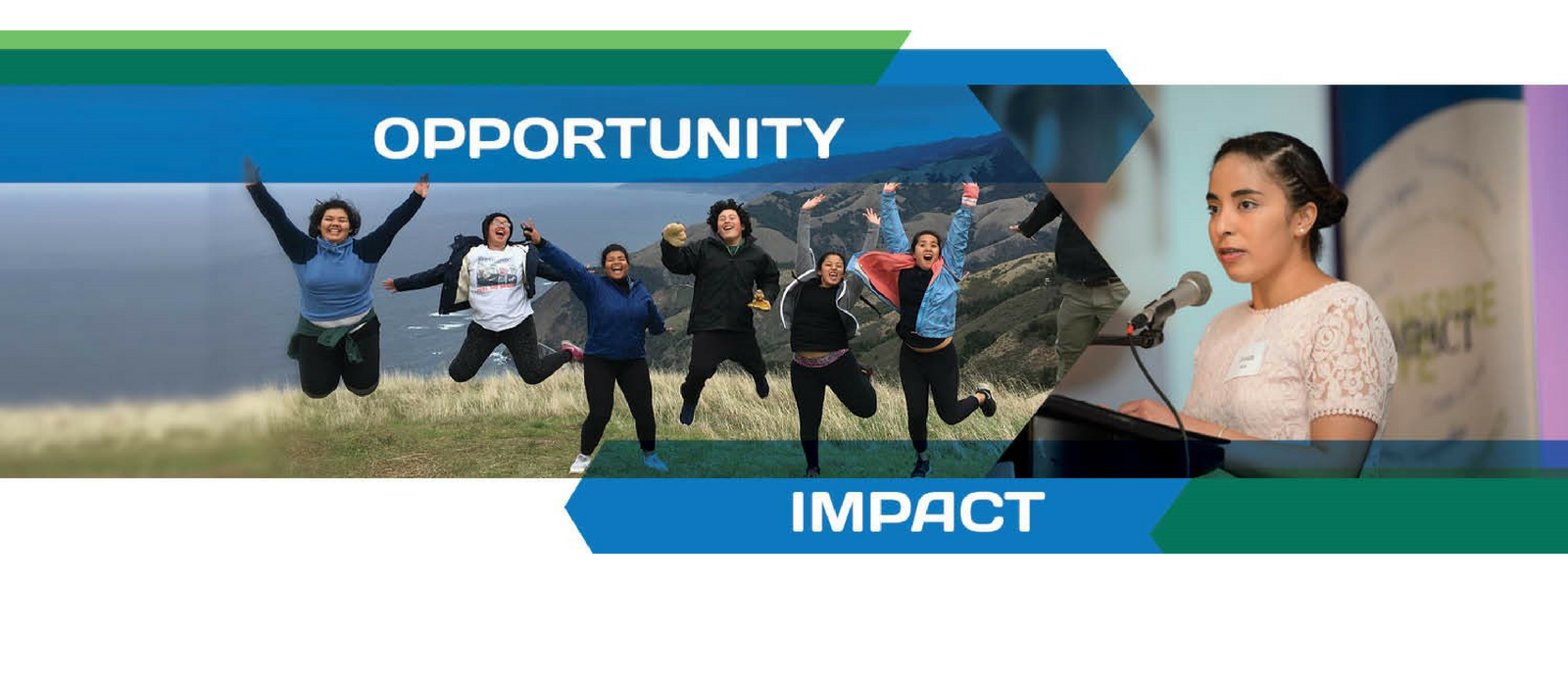 2017 Annual Report: Opportunity & Impact
