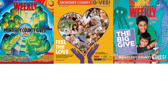 Monterey Gives!
