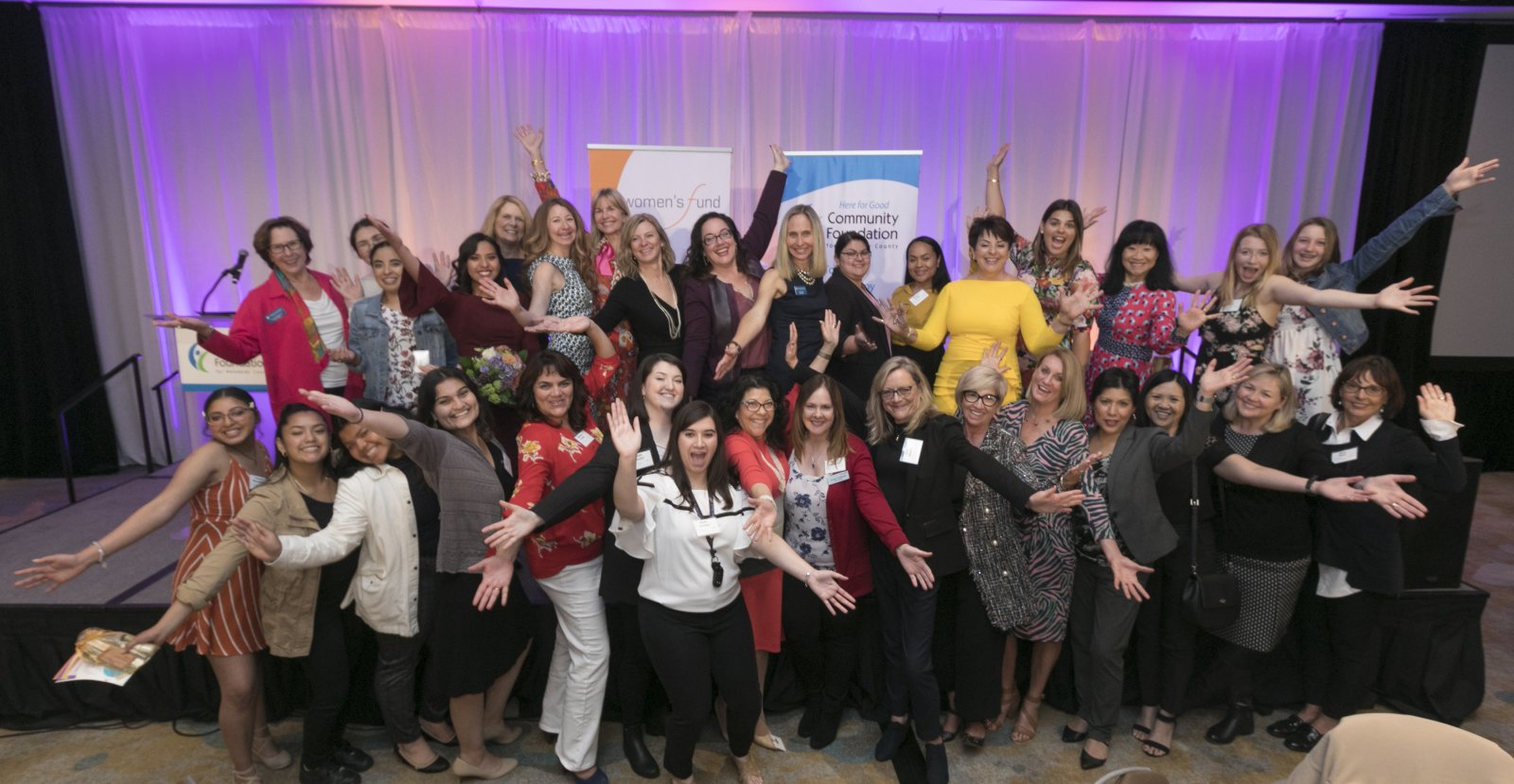 Women's Fund: Leading Change