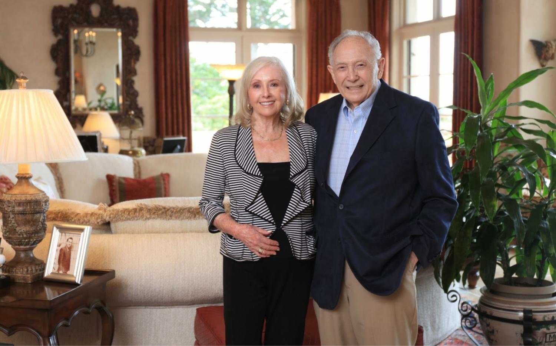 Dena and Joel Gambord