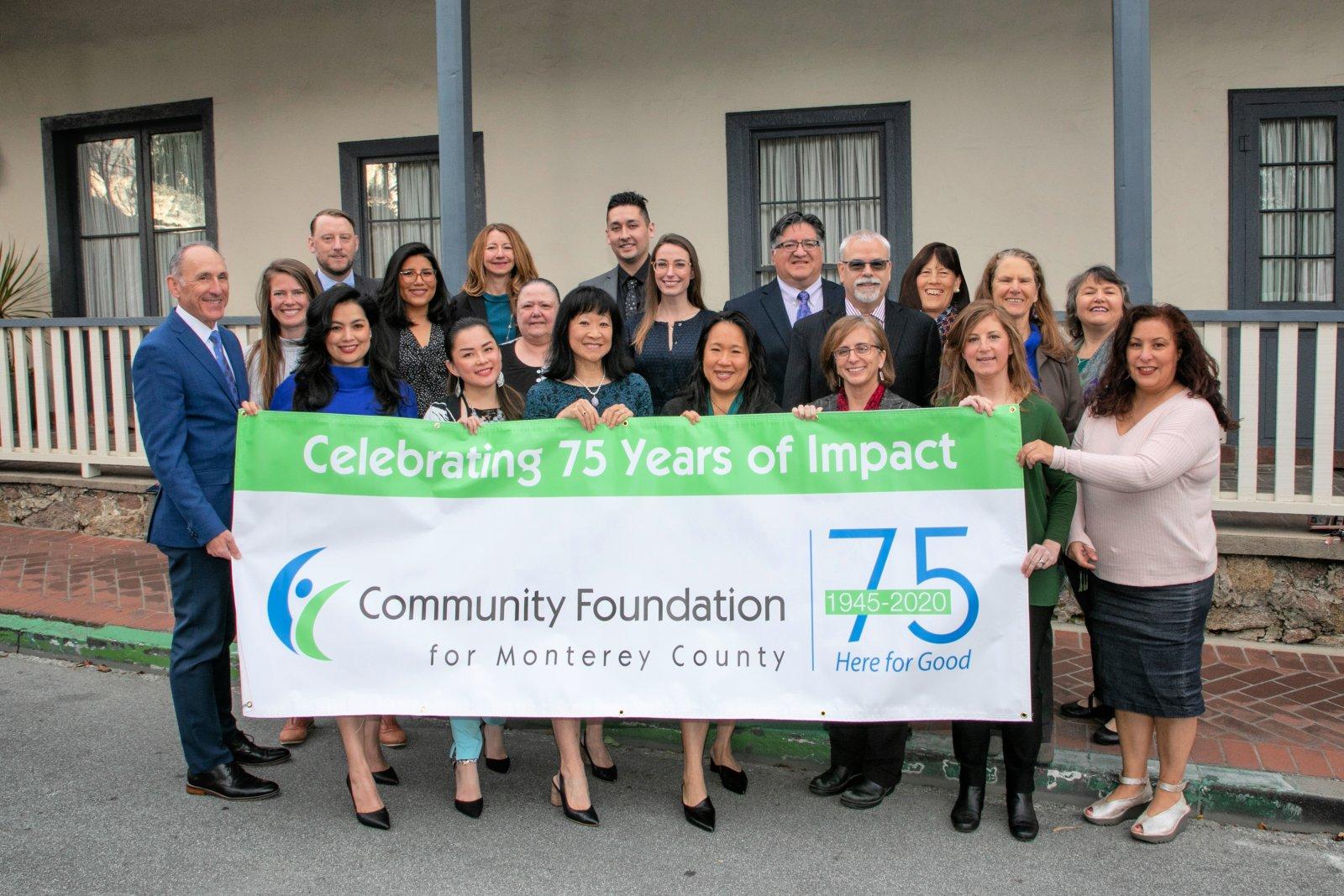75 Years of Impact