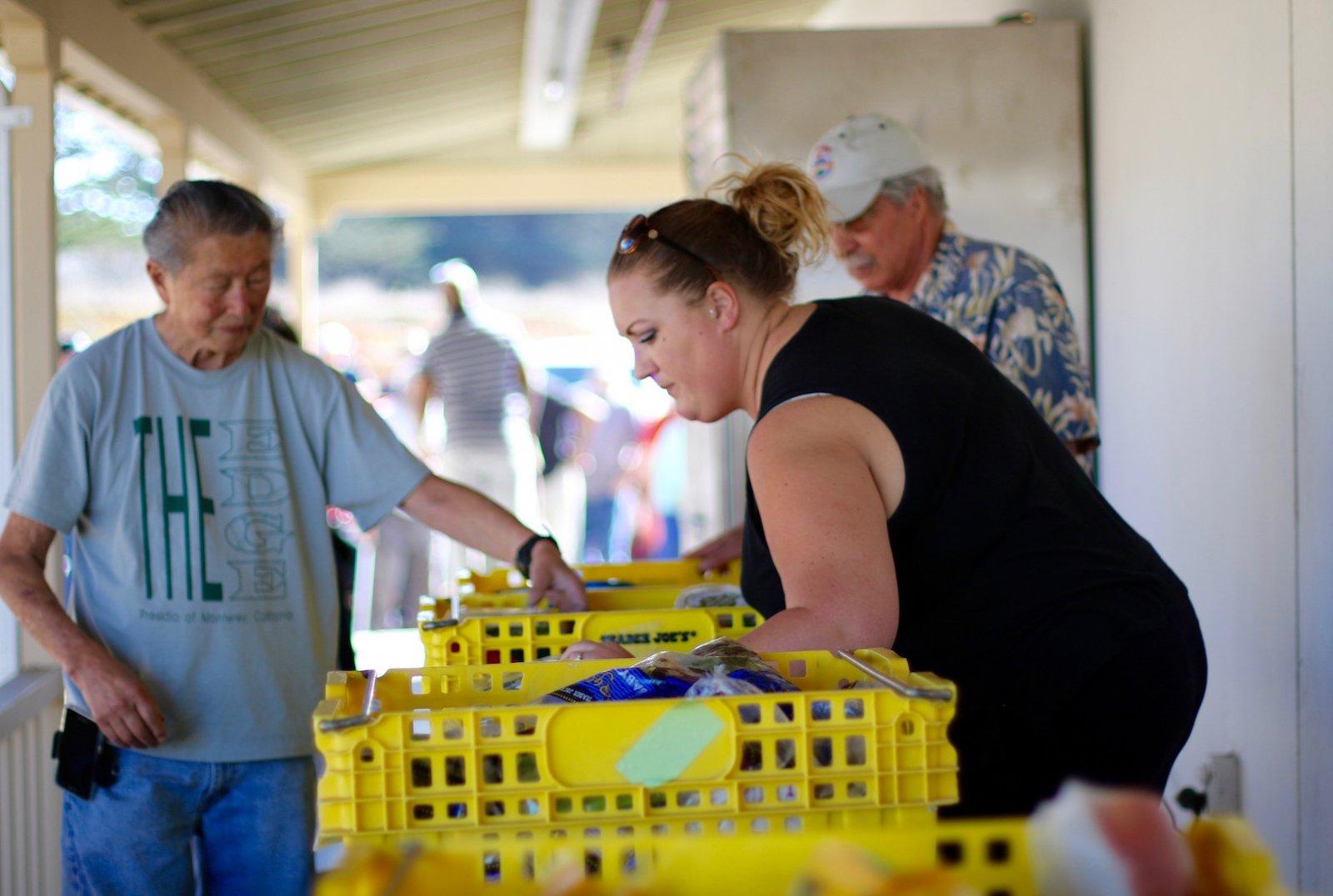 COVID-19 Relief Fund Grants Top $1.3 Million